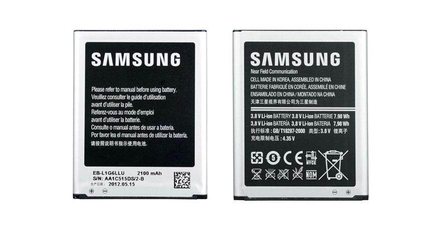 三星电池求助中国制造 小米充电宝占据韩国80%市场