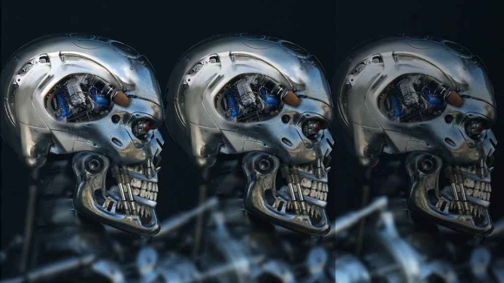科学家用人工智能开发杀手机器人:幸亏只是在游戏里