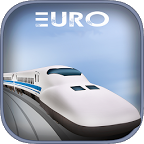 欧洲列车模拟:Euro Train Simulator 2.3.2